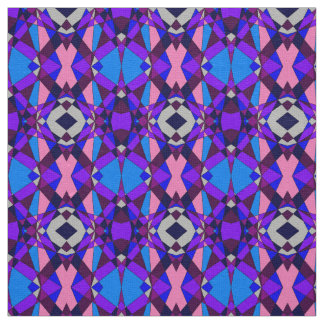 Colorful Chaos 30 Fabric
