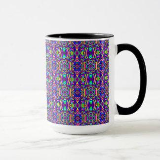 Colorful Chaos 32 Mug