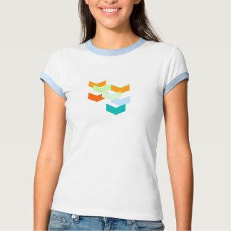 colorful chevron zigzag pattern shirts