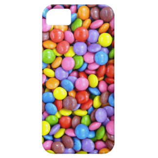 Colorful Chocolate Candy Pattern iPhone 5 Covers