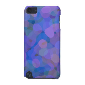 Colorful Circles iPod Touch (5th Generation) Cover