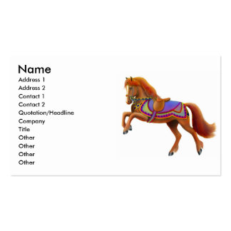 164 horse trainer business cards and horse trainer for Horse trainer business cards