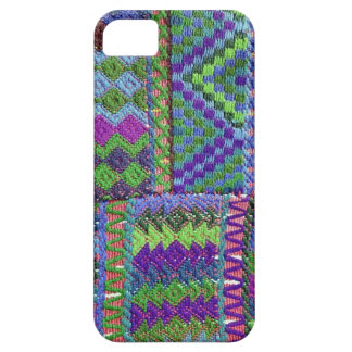 Colorful Cloth Iphone Case