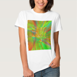 Colorful Collage No. 5  by Tutti Shirt