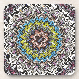 Colorful Concentric Chaos Coaster