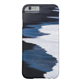 Colorful concrete barely there iPhone 6 case