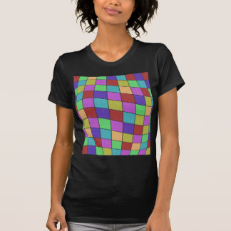 Colorful cubes T-Shirt