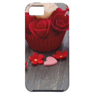 colorful cupcakes iPhone 5 case