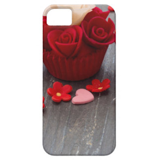 colorful cupcakes iPhone 5 cases