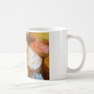 Colorful Cupcakes Mug