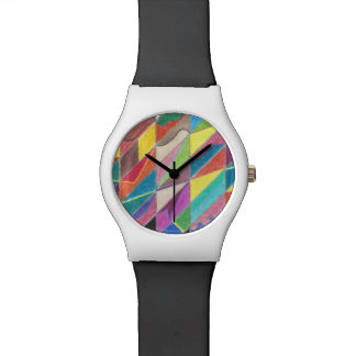 Colorful Cuts and Facets May28th Watch