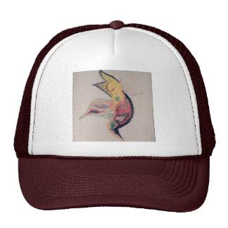 Colorful Dancer Hat