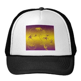 Colorful Decoration Hat