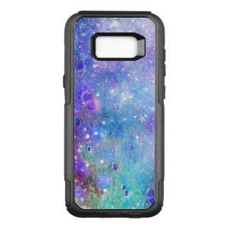 Colorful Deep Space Modern Design GR2 OtterBox Commuter Samsung Galaxy S8+ Case
