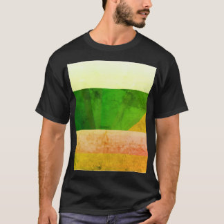 Colorful Design T-Shirt