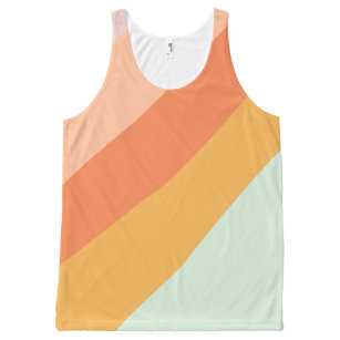 Pastel Color Block Clothing Apparel Shoes More Zazzle Au