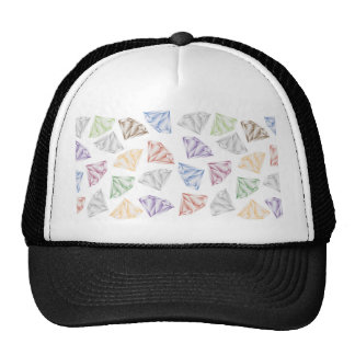 Colorful Diamonds for my sweetheart Cap
