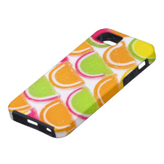Colorful Different Jelly Candy iPhone 5 Covers