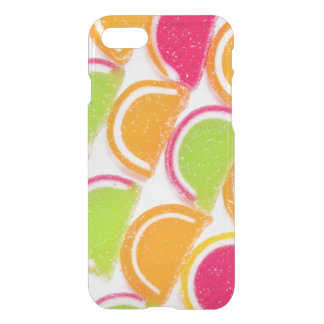 Colorful Different Jelly Candy iPhone 7 Case