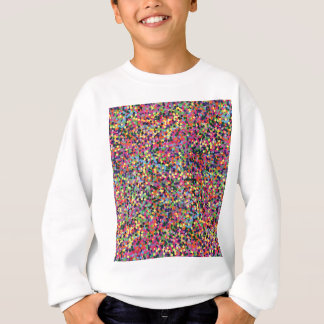 Colorful Dots Sweatshirt