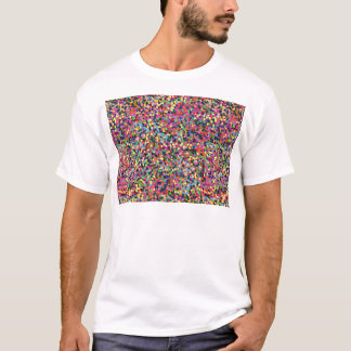 Colorful Dots T-Shirt