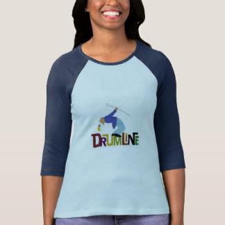 colorful drumline T-Shirt