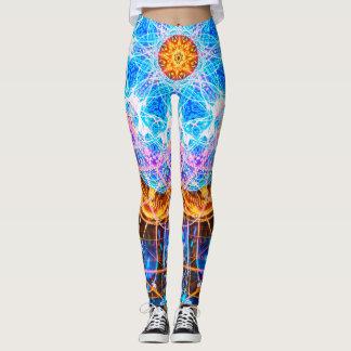 Colorful Energy Leggings