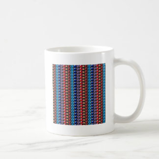 COLORFUL Exotic Jewel Crystal Stone Pattern GIFTS Coffee Mugs