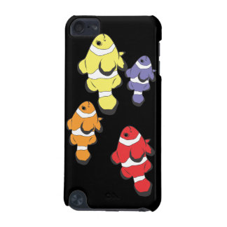 Colorful Fish iPod Touch 5G Cases