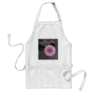 Colorful Flower and Spring Aprons