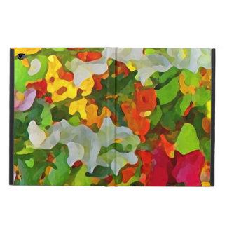 Colorful Flower Garden Powis iPad Air 2 Case