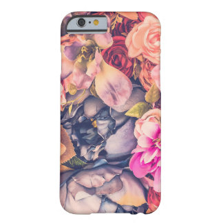 Colorful flower iphone case