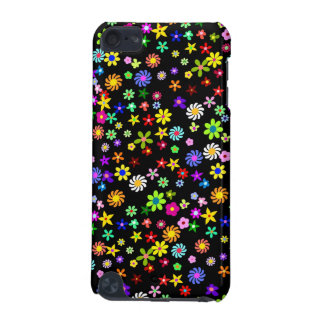 Colorful Flowers iPod Touch 5G Case