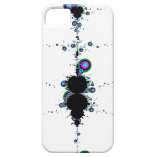 Colorful Fractal iPhone 5 Cover