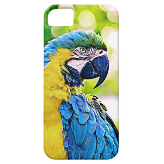 Colorful Friend Case For The iPhone 5