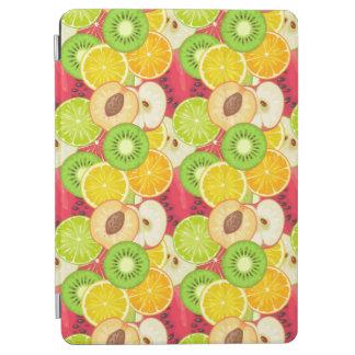 Colorful Fun Fruit Pattern