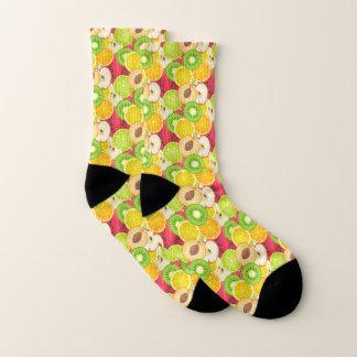 Colorful Fun Fruit Pattern 1