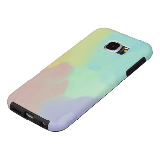 Colorful Galaxy s6 marries Samsung Galaxy S6 Cases