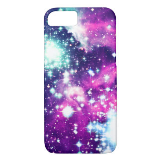 Colorful Galaxy Space Stargazer iPhone 7/8 Case