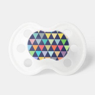 Colorful geometric dummy