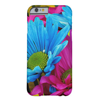 Colorful Gerber Daisy Flowers iPhone 6 Case