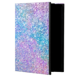 Colorful Glam Glitter & Sparkles Pastel Colors Powis iPad Air 2 Case