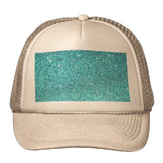 Colorful Glitter Shiny Diamonds Cap