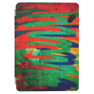 Colorful Graffiti iPad Air Cover
