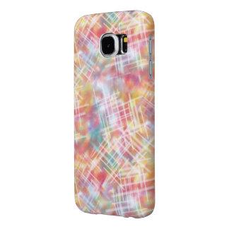 Colorful Graffiti Samsung Galaxy S6 Phone Case Samsung Galaxy S6 Cases