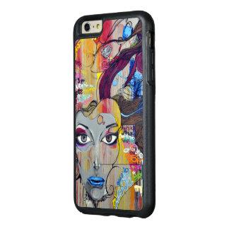 Colorful Graffiti Street Art OtterBox iPhone 6/6s Plus Case