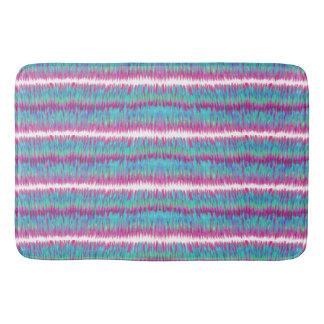 colorful grass bathmat bath mats