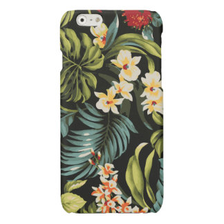 Colorful Hawaii Flowers Design