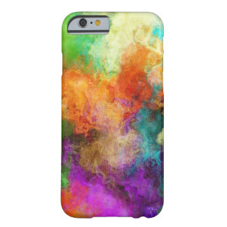 Colorful Heaven Barely There iPhone 6 Case