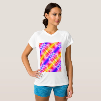Colorful Helix T-Shirt
